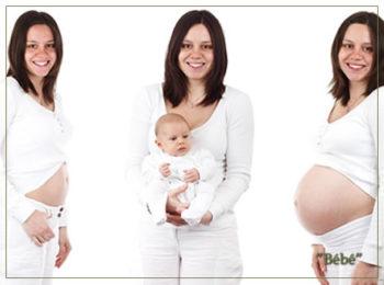 産後のママのスタイルアップ